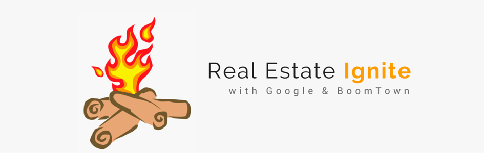 Real Estate Ignite with Google