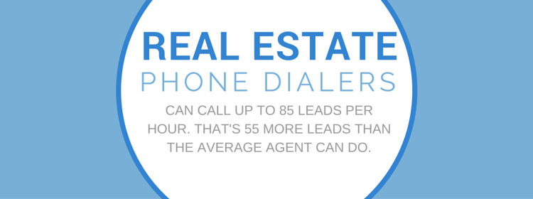Real Estate Phone Dialer