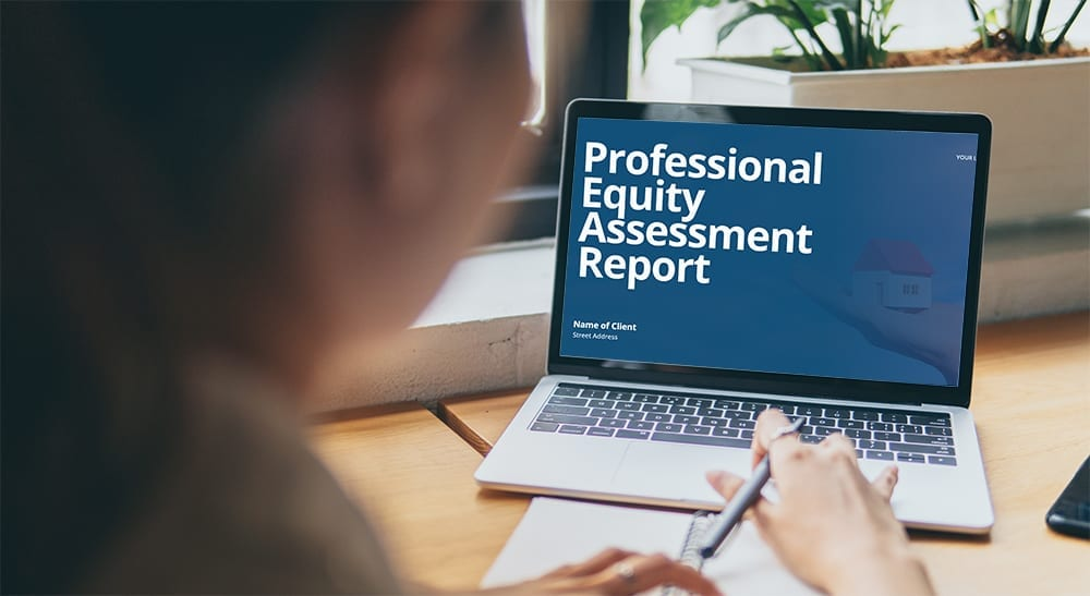 professional equity assessment report boomtown keeping current matters