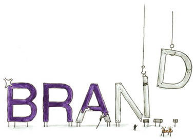 Choosing A Domain Name: Building A Brand To Drive More Traffic